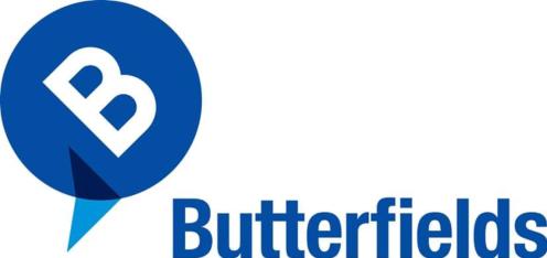 Butterfields (2)